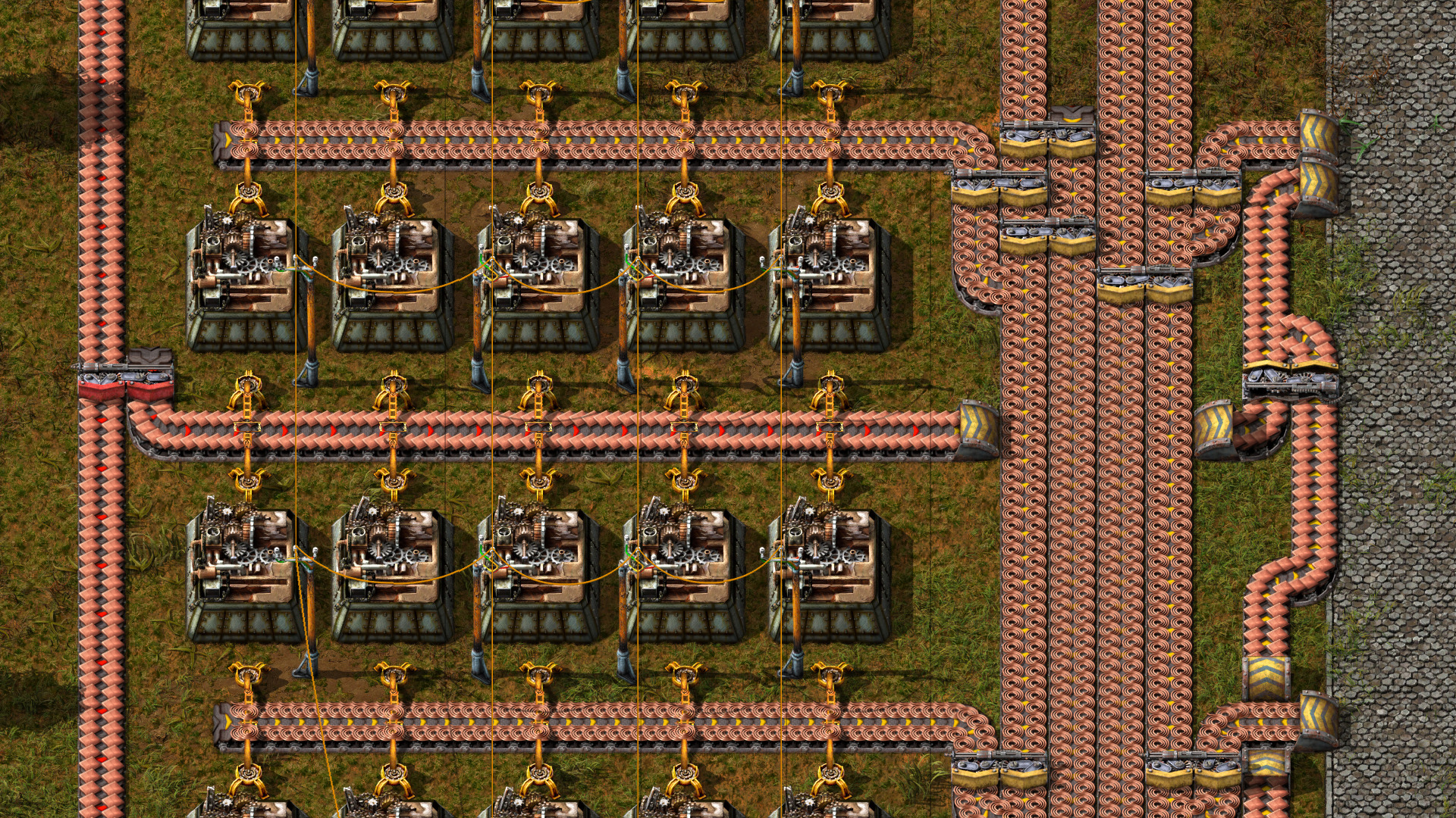 Images of Green Circuit Factorio - #rock-cafe