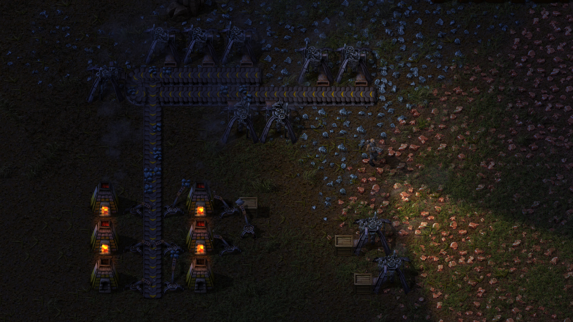 Real Game Screenshot